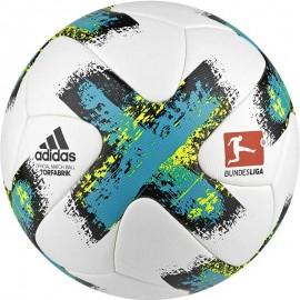 Ballon Torfabrik Blanc Football Addidas