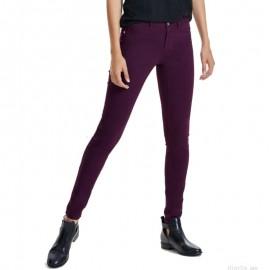 Jegging Skinny Violet Femme Jacqueline de Yong