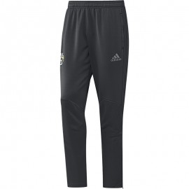 Pantalon Juventus de Turin Football Gris Garçon Adidas