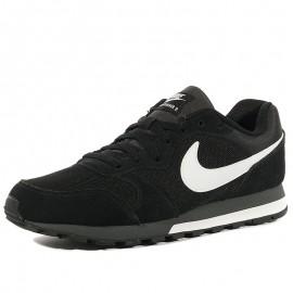 Chaussures MD Runner 2 Bleu Homme Nike