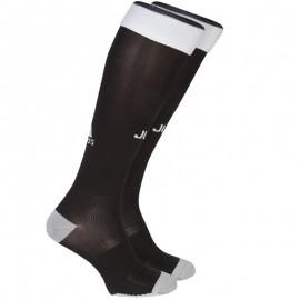 Chaussettes Juventus de Turin Football Noir Garçon/Homme Adidas