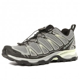 Chaussures X Ultra Gris Trail Femme Salomon