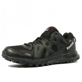 Sawcut 4.0 Gore-Tex Chaussures Randonnée Homme Noir