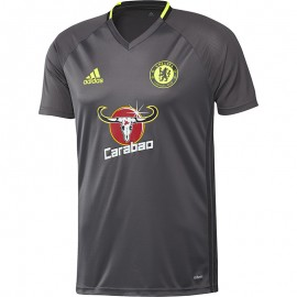 Chelsea Maillot Football Homme Gris