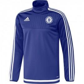 Chelsea Sweat Football Homme Bleu