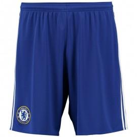 Chelsea Short Football Homme Bleu