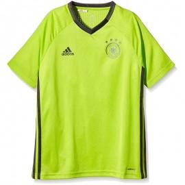 Allemagne Maillot Football Garçon Vert