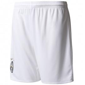 Juventus de Turin Short Football Garçon Blanc