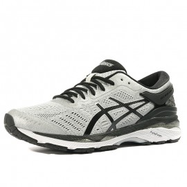 Gel Kayano 24 Chaussures Running Homme Gris