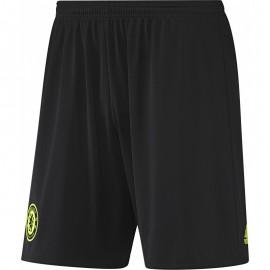 Chelsea Short Football Garçon Noir