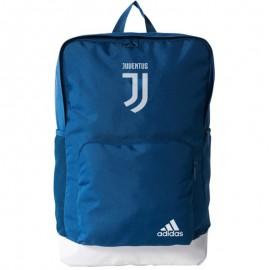 Juventus de Turin Sas à dos  Football Garçon/Homme Bleu