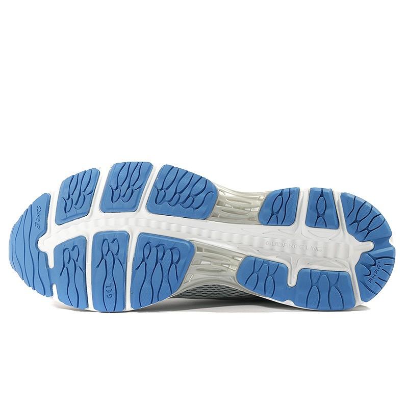 Cumulus Running Gris Chaussures Homme 19 Gel Nnw8v0m