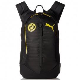 Dortmund Sac à dos Football Noir