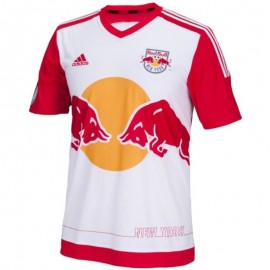 New-York Maillot Football Homme Blanc