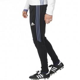 Real Madrid Pantalon Football Homme Noir