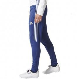 Real Madrid Pantalon Football Homme Bleu