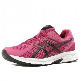 Gel Contend 3 Femme Chaussures Running Rose