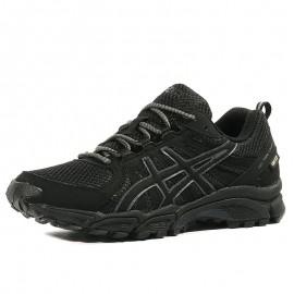 Gel Trail Lahar 4 Goret-Tex Femme Chaussures Trail Noir