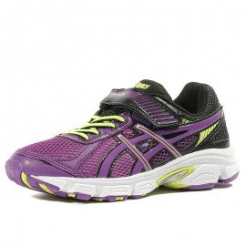 Pre Ikaia 5 PS Fille Chaussures Running Violet