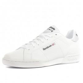 NPC RAD POP Homme Chaussures Blanc
