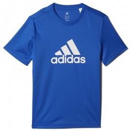 Sport Garçon Tee-shirt Bleu