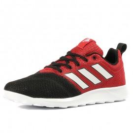 Ace 17.4 TR Garçon Chaussures Training Rouge
