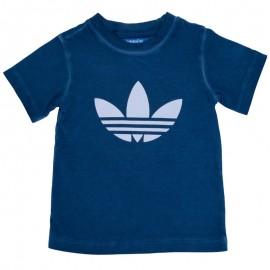 Tery Bébé Garçon Tee-shirt Bleu