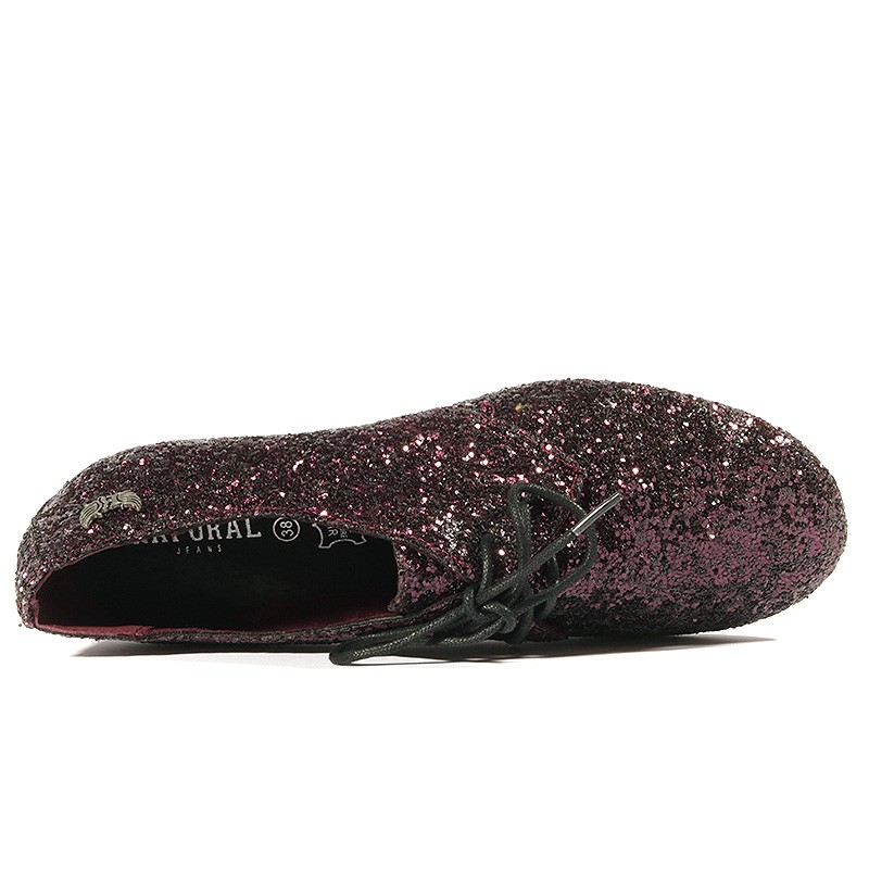 Saluzo Saluzo Femme Chaussures Chaussures Violet Saluzo Femme Violet P0wnOk