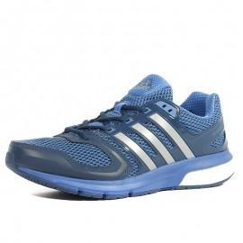 Questar Homme Chaussures Running Bleu