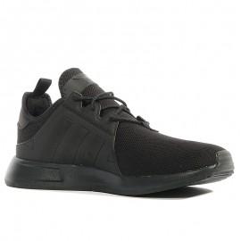 X_PLR Homme Chaussures Noir