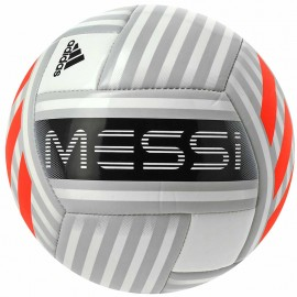 Messi Q4 Ballon Football Blanc