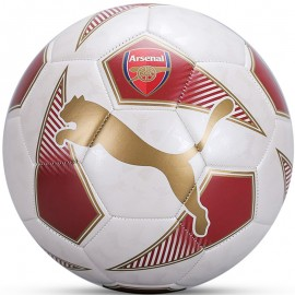 Arsenal Ballon Football Blanc