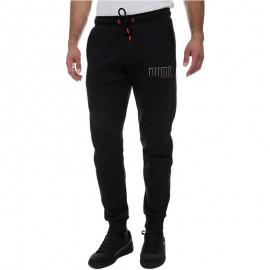 Style Athletic Homme Pantalon Noir