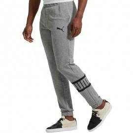 Rebel Homme Pantalon Gris