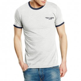 The Tee Homme Tee-shirt Gris