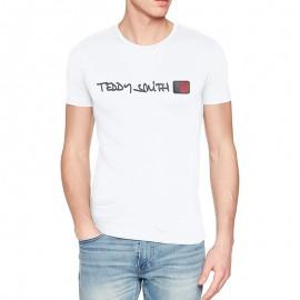 Tclip Homme Tee-shirt Blanc