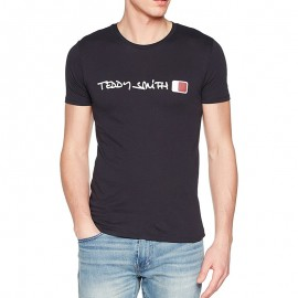 Tclip Homme Tee-shirt Marine