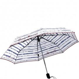Paula Femme Parapluie Blanc