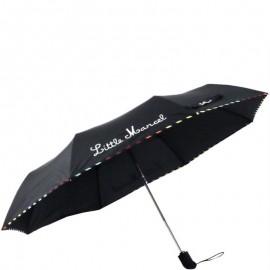 Paula Femme Parapluie Noir