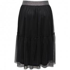 Bessie Femme Jupe Noir