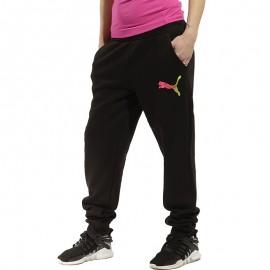 Style Elemental Femme Pantalon Noir