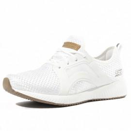 Bobs Sport Femme Chaussures Running Blanc