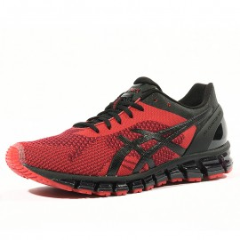 Quantum 360 Knit Homme Chaussures Running Rouge