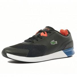 Lacoste LTR.01 317 Homme Chaussures Noir