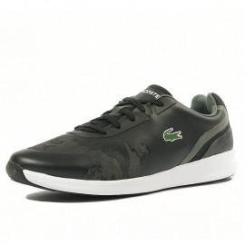 LTR.01 317 Hommes Chaussures Noir