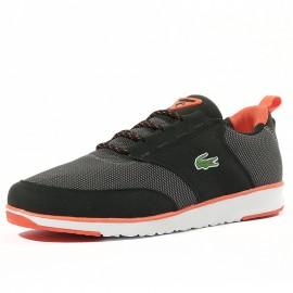 L.IGHT 317 Homme Chaussures Noir