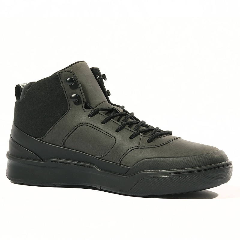 Explorateur SPT MID 417 Homme Chaussures Noir