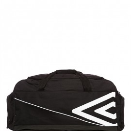 Medium Holdall Sac de Sport Noir