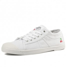 LTC BASIC Femme Chaussures Blanc
