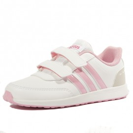 VS Switch 2 Fille Chaussures Blanc